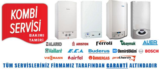 kombi servisi Ankara